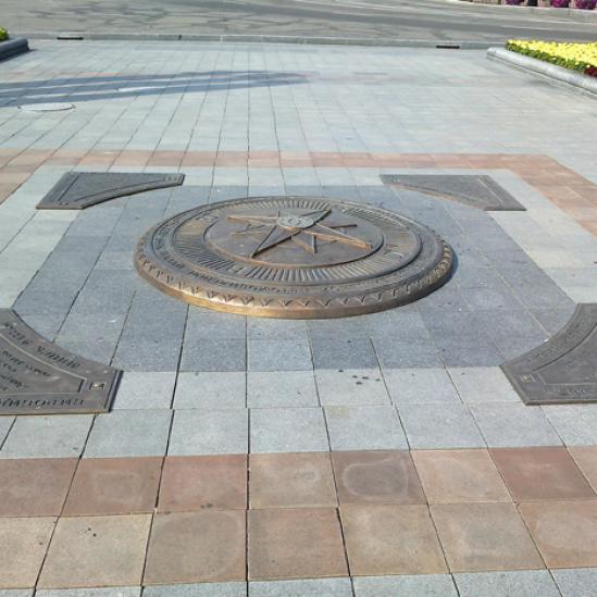 Хабаровская литейная компания